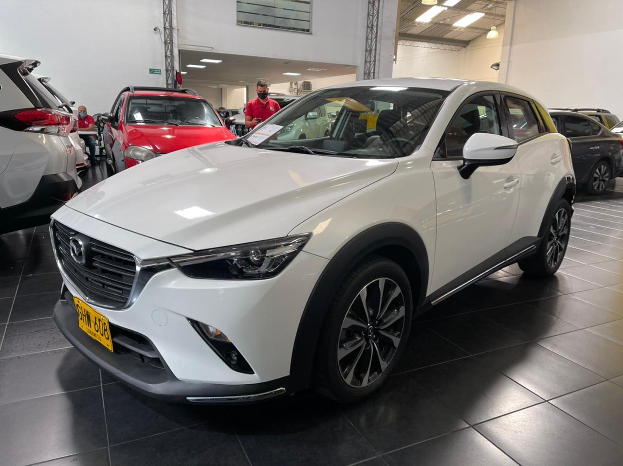 Mazda-Cx3-01458667-1