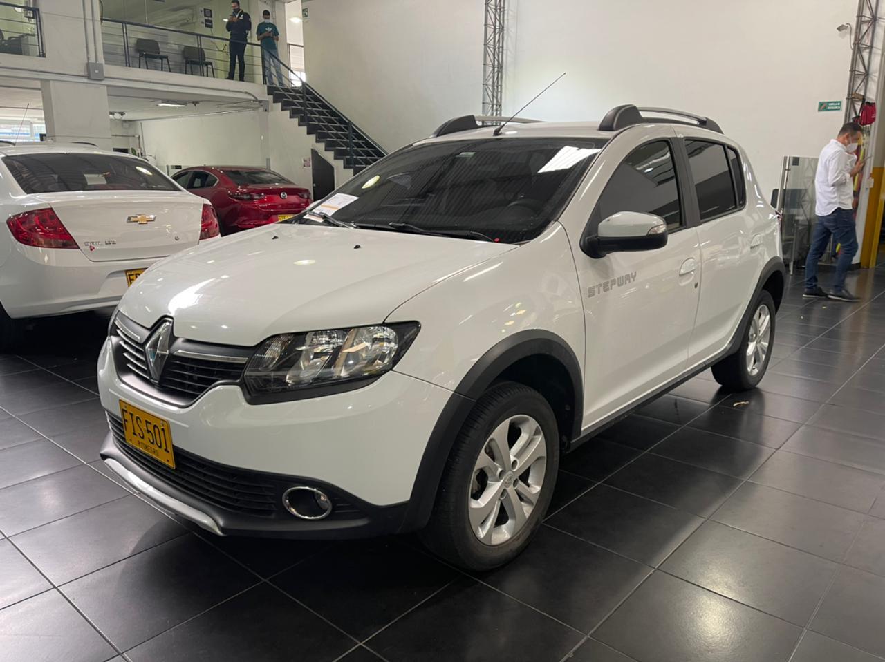 Renault-Stepway-01434921-1