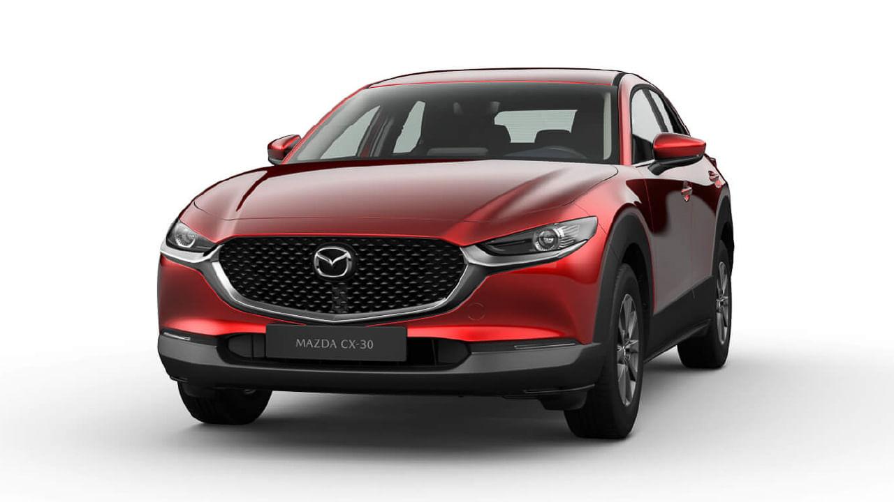 Mazda-cx30-04372434-1
